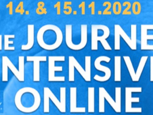 """Brandon Bays live """"Journey Intensiv"""" Online - auf Triviar"""