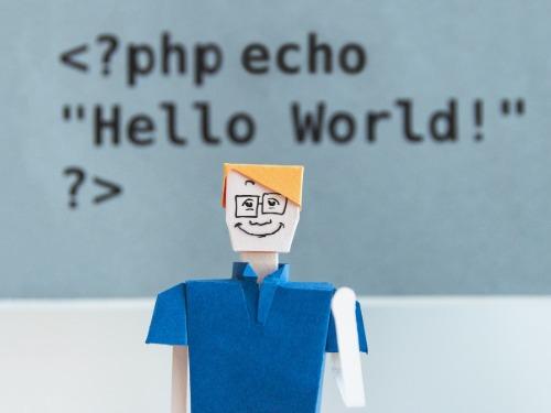 Lerne die Programmiersprache PHP - auf Triviar