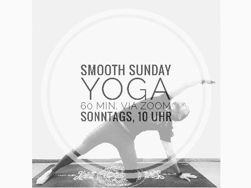 Smooth Sunday Yoga - auf Triviar