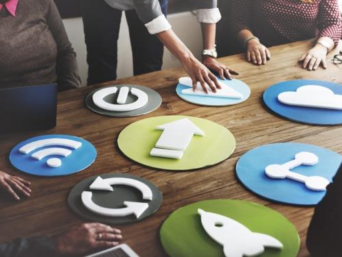 Anwalt Sprechstunde StartUps & Gründer - auf Triviar
