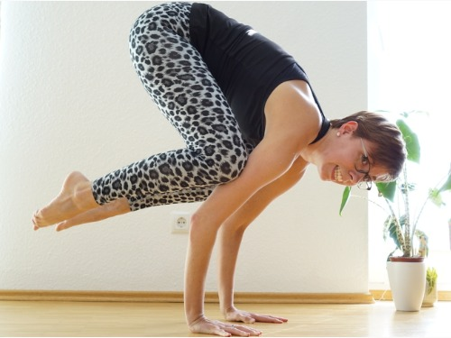 Personal Yoga - Vinyasa Yoga - auf Triviar