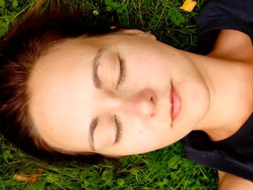YOGA NIDRA - der bewusste Schlaf - auf Triviar