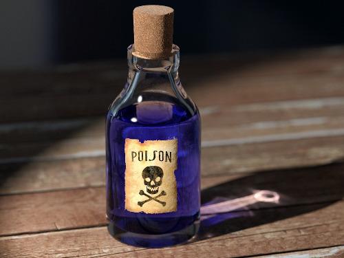 Entgiftung und Ausleitung - auf Triviar