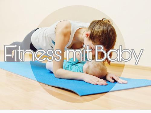 Fitness mit Baby - auf Triviar