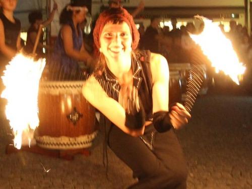 Poi Dance - auf Triviar