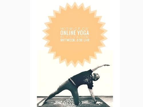 Morning Flow Yoga - auf Triviar