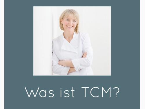 Was ist TCM? - auf Triviar