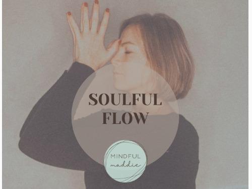 Neumond Special - Soulful Yoga Flow - auf Triviar