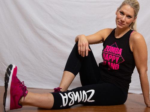 Zumba Fitness mit Julia - auf Triviar