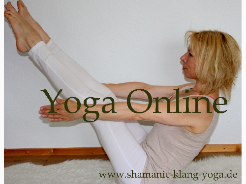 Neue Kurse Yoga & Klangschalen - auf Triviar