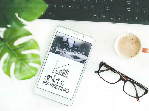 """Online Marketing Grundlagen"" - 2-Tages-Online Live Kurs - auf Triviar"