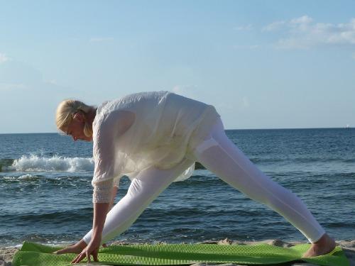 FF-Faszien-Yoga - auf Triviar