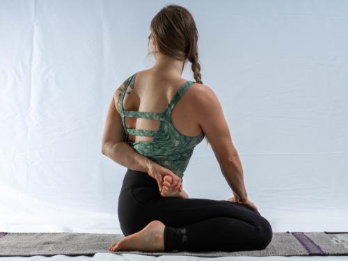 Ashtanga Yoga für Anfänger - auf Triviar