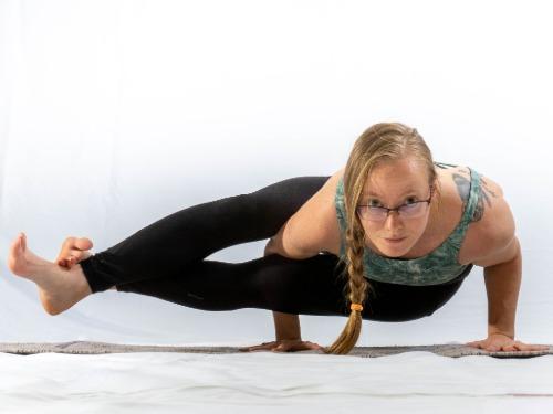 Dynamischer Yoga Flow (Fortgeschrittene) - auf Triviar