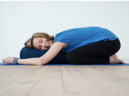 """Energie & Innere Ruhe"" Yogakurs - auf Triviar"