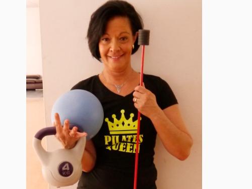 Pilates&Rückenschule - auf Triviar