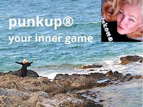 punkup® your inner game - Boost für dein Selbstbewusstsein - auf Triviar