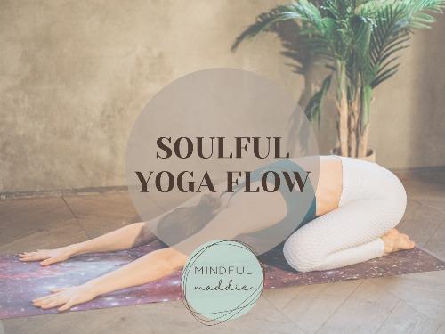 Soulful Yoga Flow - auf Triviar