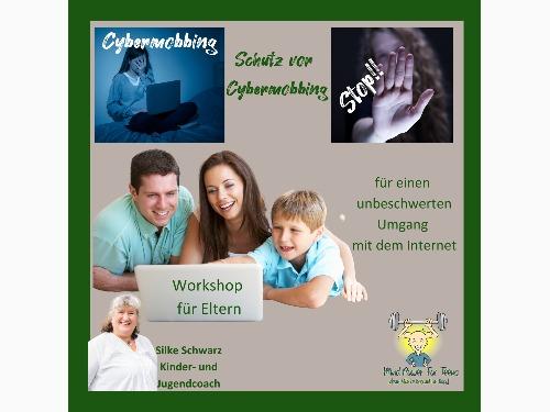 Schutz vor Cybermobbing - Elternworkshop - auf Triviar