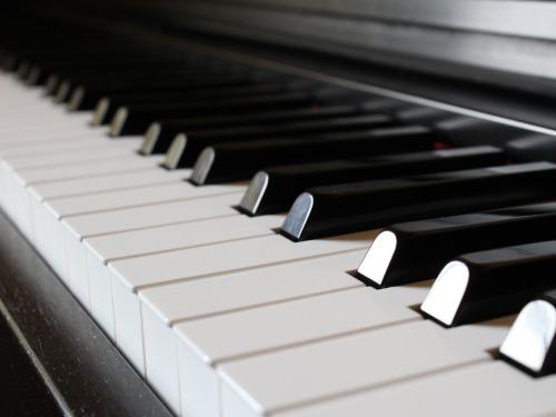 Klavierunterricht! - auf Triviar
