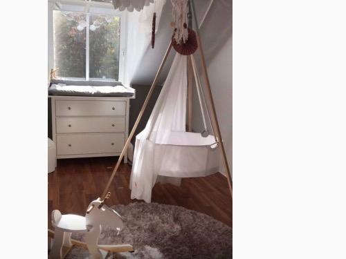 """Online-Workshop """"Das beste Babyzimmer"""" - auf Triviar"""