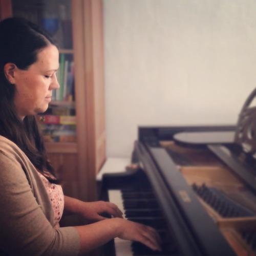 Kunst am Klavier - auf Triviar