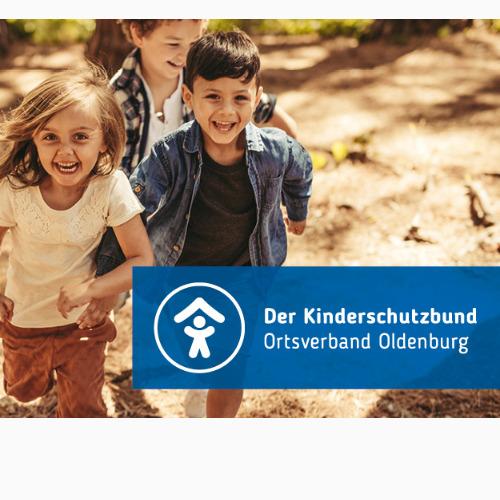 Kinderschutzbund Oldenburg - auf Triviar
