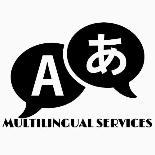 Multilingual Services - auf Triviar