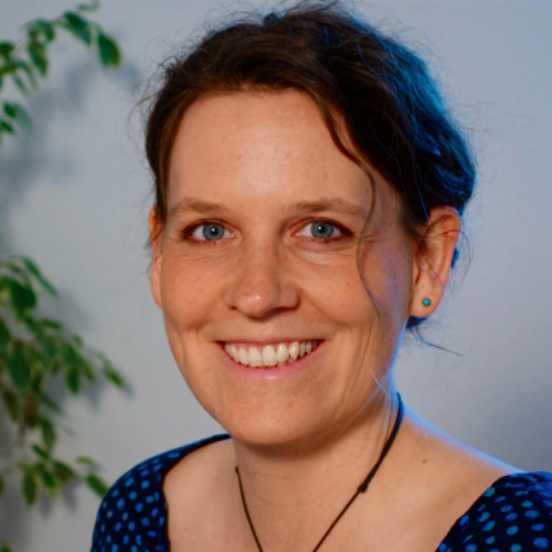 Tanja Rupprecht Gesundheitspraktikerin BfG ShenDo Shiatsu - auf Triviar