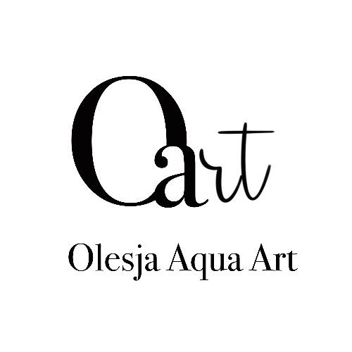 Olesja Aqua Art - auf Triviar