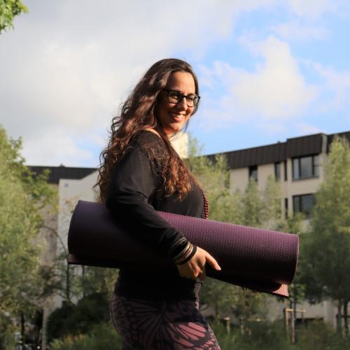 Soultime Yoga - auf Triviar