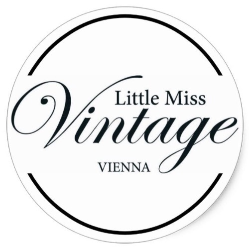Little Miss Vintage - auf Triviar