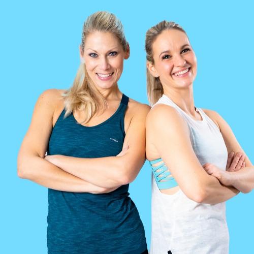 wetimes online fitness für mütter - auf Triviar