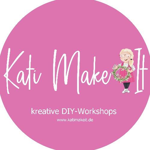 Kati Make It! - auf Triviar