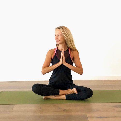 Personal Training für Pilates und Yoga - Susann Gercken - auf Triviar