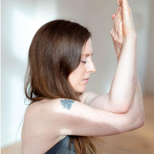 Julia Crüsemann - Yoga & Shiatsu Heilpraxis - auf Triviar