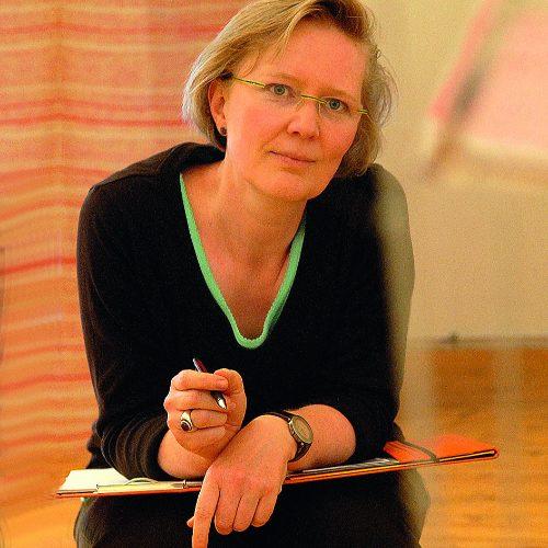 Kunst-Kontext : Anette Naumann - auf Triviar