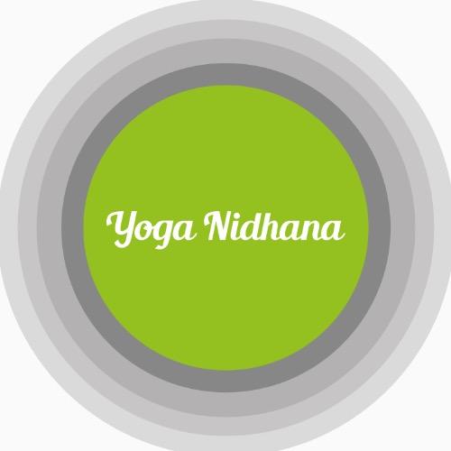 Yoga Nidhana - auf Triviar