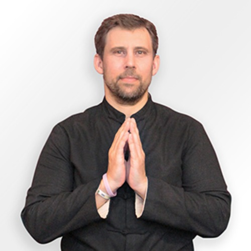 Till Ahrens - Buddhistische Meditation - auf Triviar