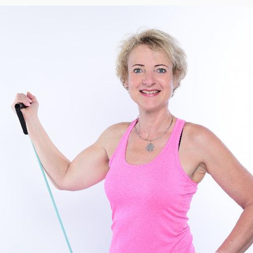 Personal Training Astrid Steffen - auf Triviar