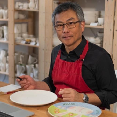 Eigenlob Keramik Malstudio - auf Triviar