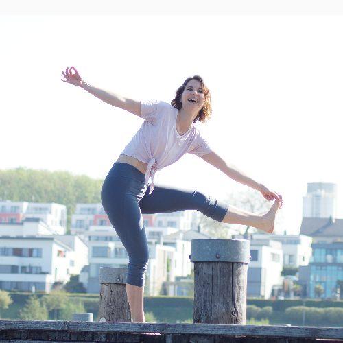 Rock your Yoga - auf Triviar