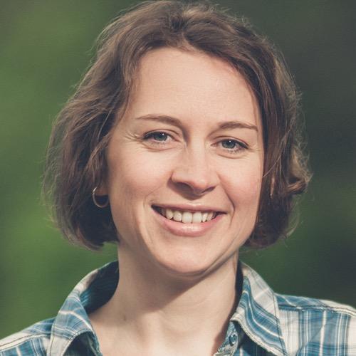 Heilpraktikerin Sarah Luge - auf Triviar