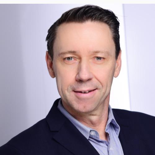 Jens Korz Experte für Resilienz und Empowerment - auf Triviar