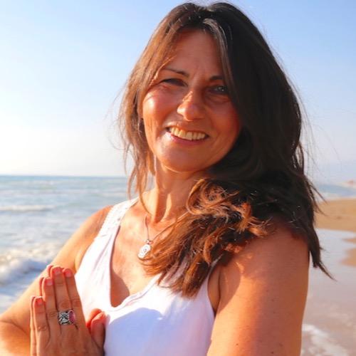 Simone Grunert - SUMANN SPIRIT - auf Triviar