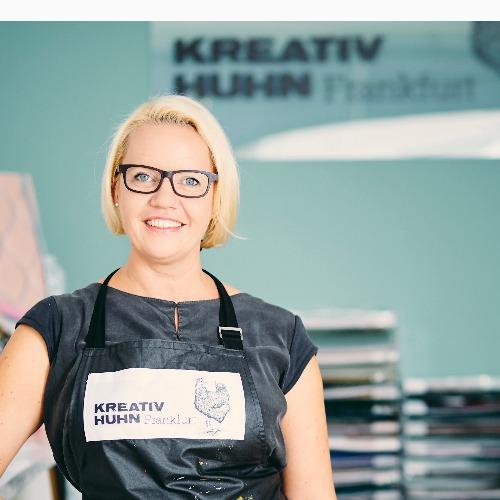 KREATIV HUHN Frankfurt - auf Triviar