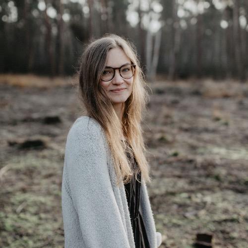 Malin Johanna - auf Triviar