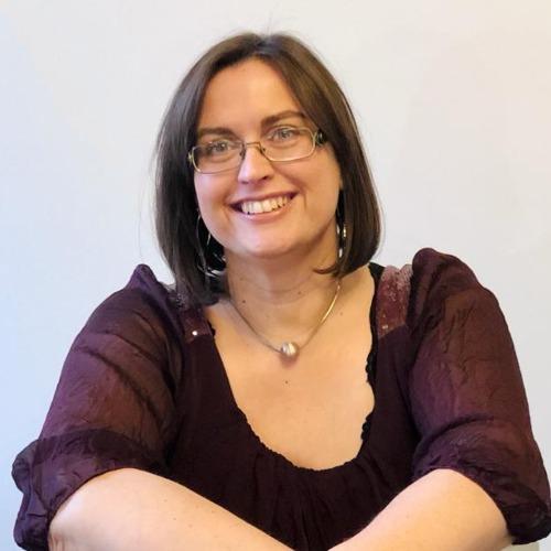 Rebecca Mohncke - Kinder und Jugendcoach - auf Triviar