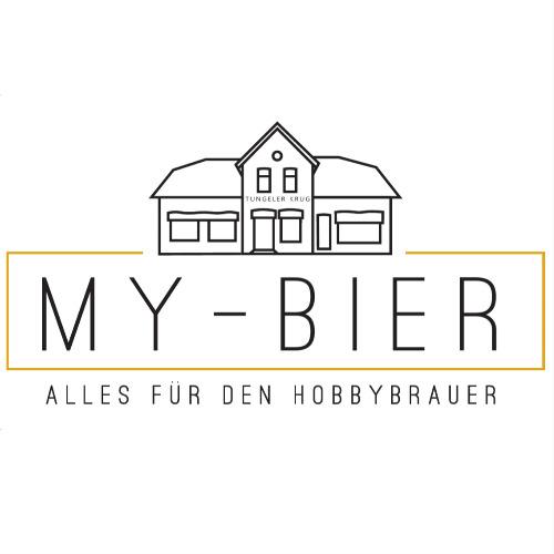 My-Bier / Tungeler Krug - auf Triviar