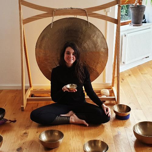 Ananda Yoga - auf Triviar